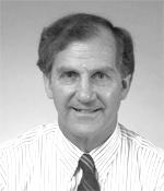 Gary Mesibov