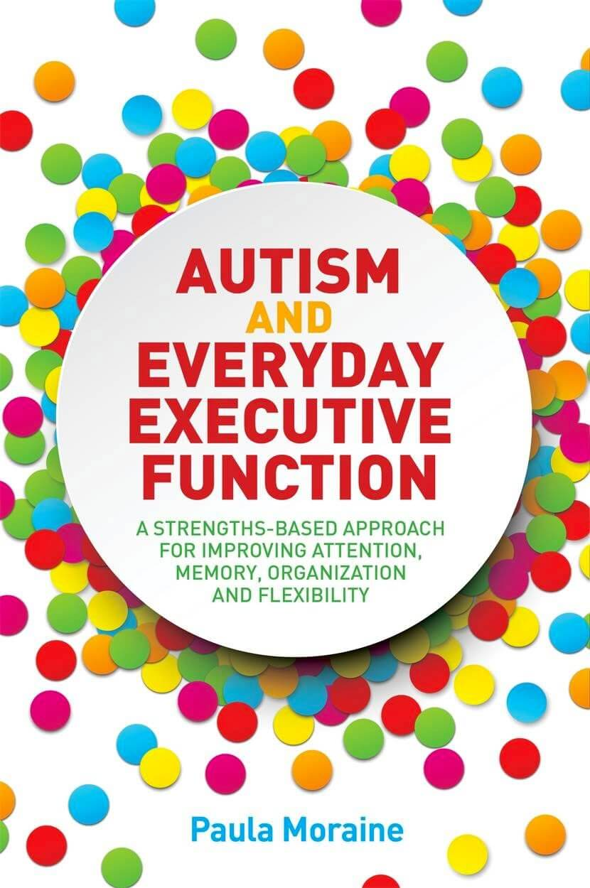 Autism and everyday executive function