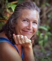 Conference speaker Barbara Sher
