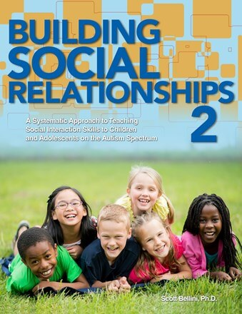 Building Social Relationships 2: A Systematic Approach to Teaching Social Interaction Skills to Children and Adolescents with Autism Spectrum Disorders and Other Social Difficulties