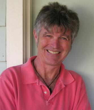 Conference speaker John Clements