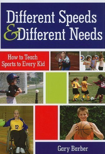 Different Speeds and Different Needs: How to Teach Sports to Every Kid