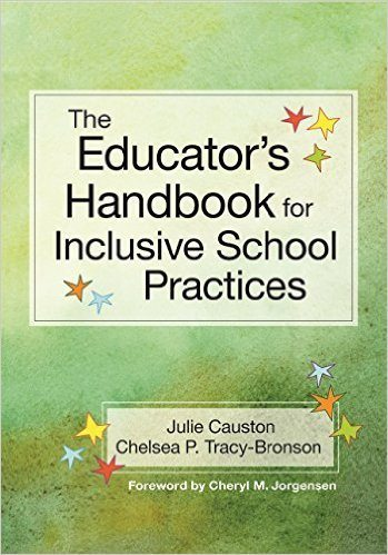 The Educator's Handbook for Inclusive School Practices
