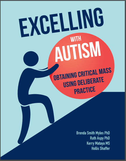 Excelling With Autism: Obtaining Critical Mass Using Deliberate Practice