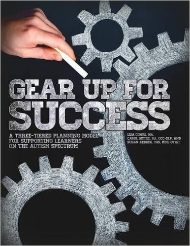 Gear Up for Success - A Three-Tiered Planning Model for Supporting Learners on the Autism Spectrum