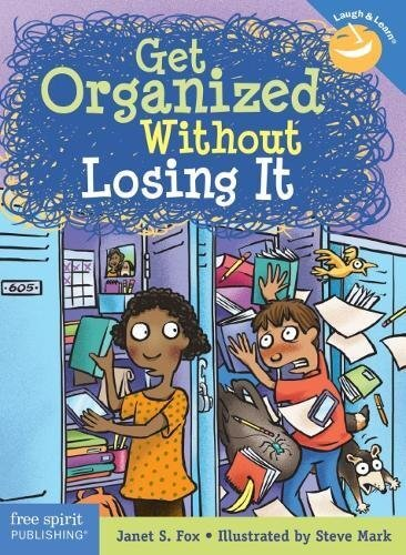 Get Organized Without Losing It - Revised and Updated Edition
