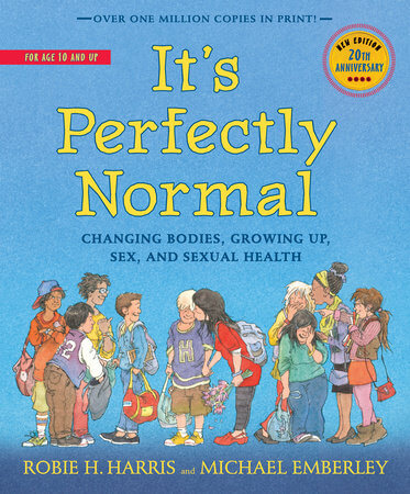 It's Perfectly Normal - 20th Anniversary Ed.