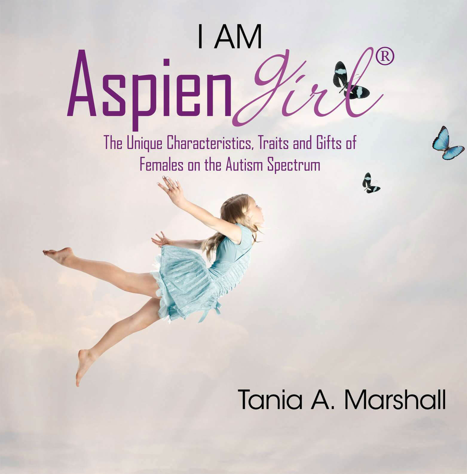 I am aspiengirl