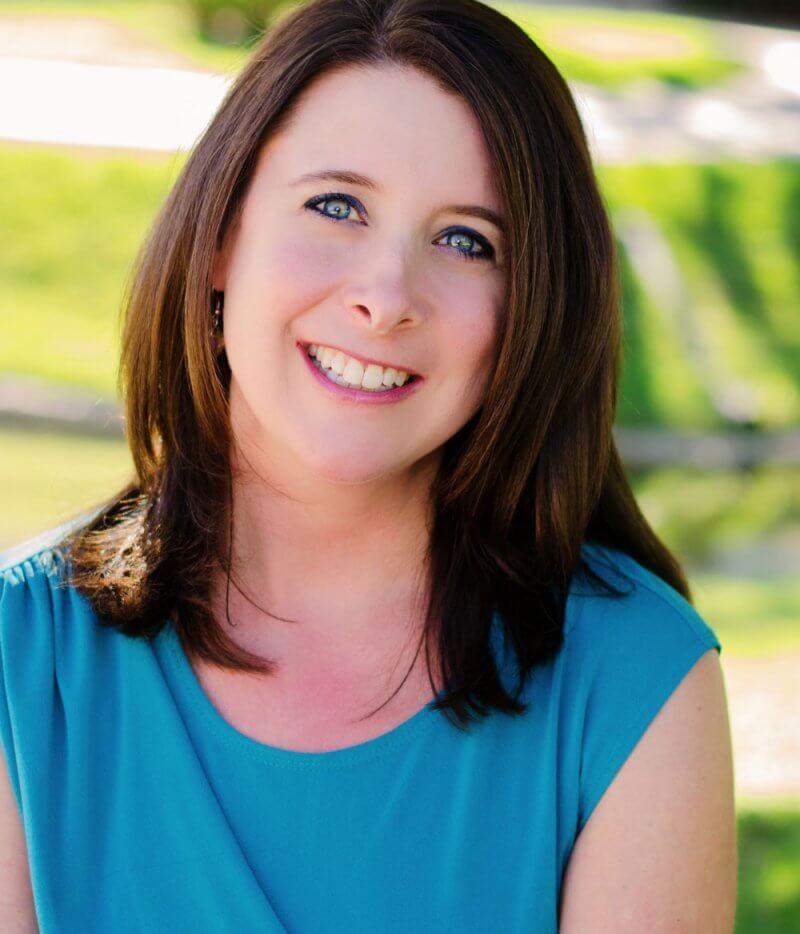 Conference Speaker Lauren Kerstein