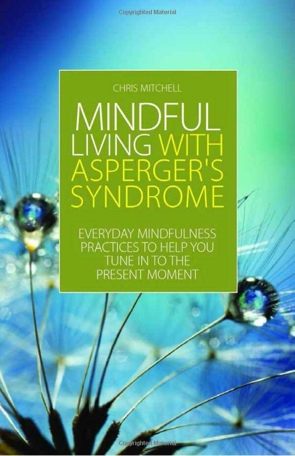 Book Mindful Living with Asperger's Syndrome – Everyday Mindfulness Practices to Help You Tune in to the Present Moment