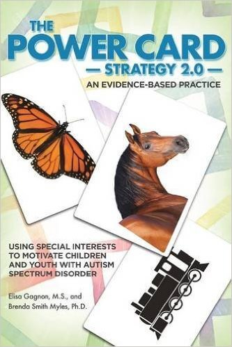 The Power Card Strategy 2.0 - Using Special Interests to Motivate Children and Youth with Autism Spectrum Disorder