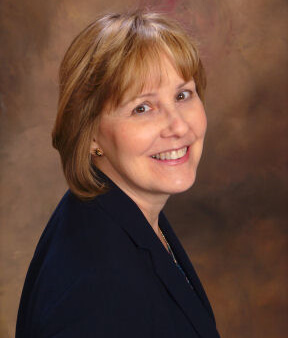 Conference speaker Rebecca Moyes