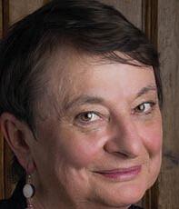 Conference speaker Rita Jordan