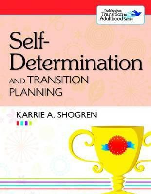 A Model for Aligning Self-Determination... (PDF Download Available)