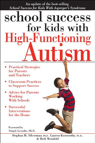 School Success for Kids with High-Functioning Autism - Autism Awareness