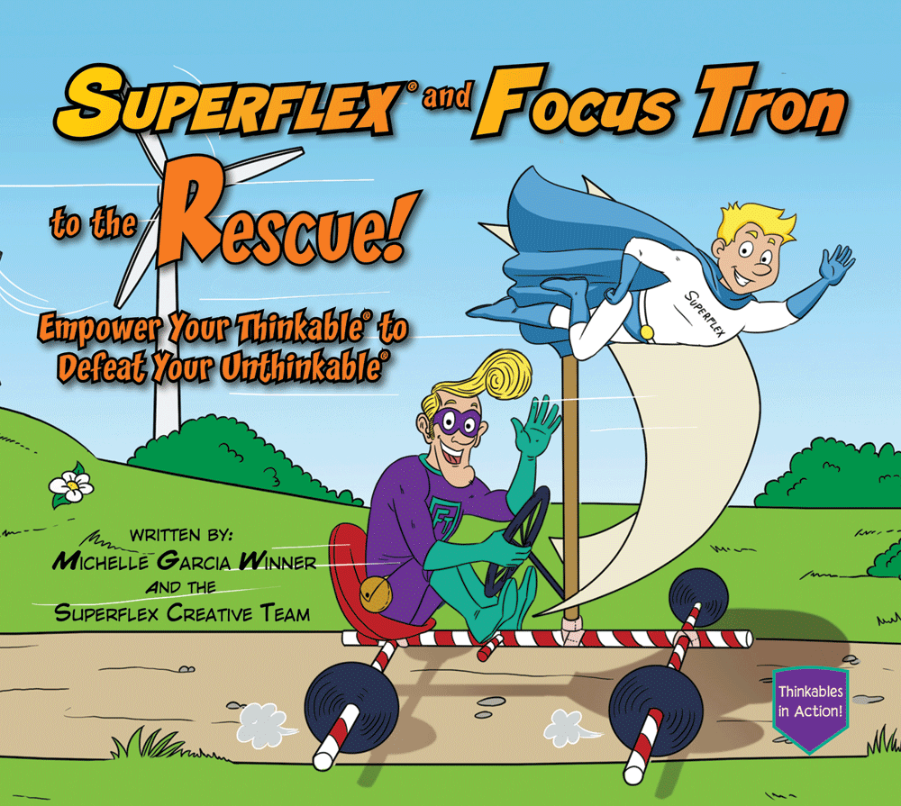 Superflex® and Focus Tron to the Rescue!