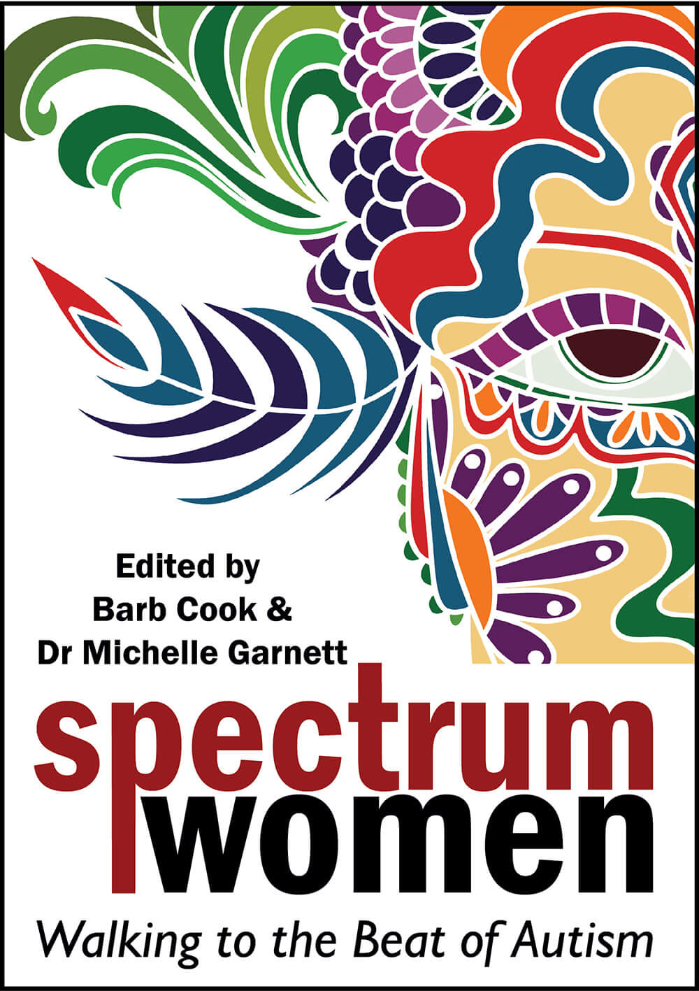 Spectrum Women - Walking to the Beat of Autism