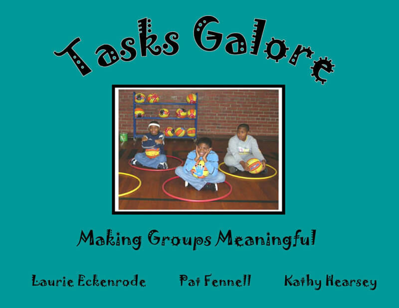 Tasks Galore - Making Groups Meaningful