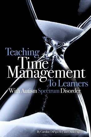 Teaching Time Management Book