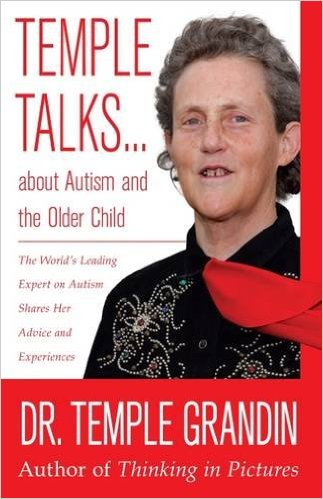 Book: Temple Talks About Autism and the Older Child
