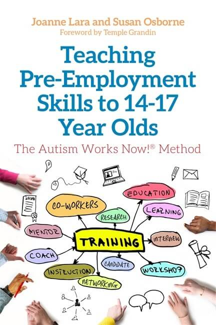 Teaching Pre-Employment Skills to 14–17 Year Olds
