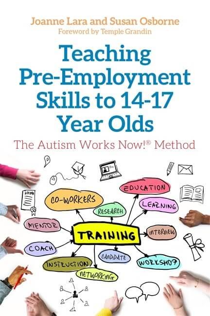 teaching pre-employment skills to 14 u201317-year-olds
