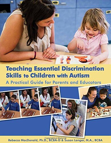 Teaching Essential Discrimination Skills to Children with Autism