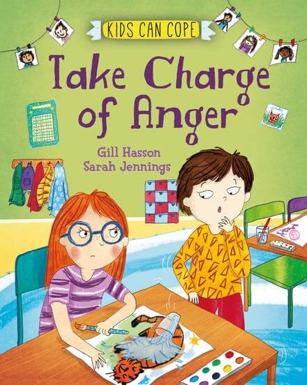 Take Charge of Anger