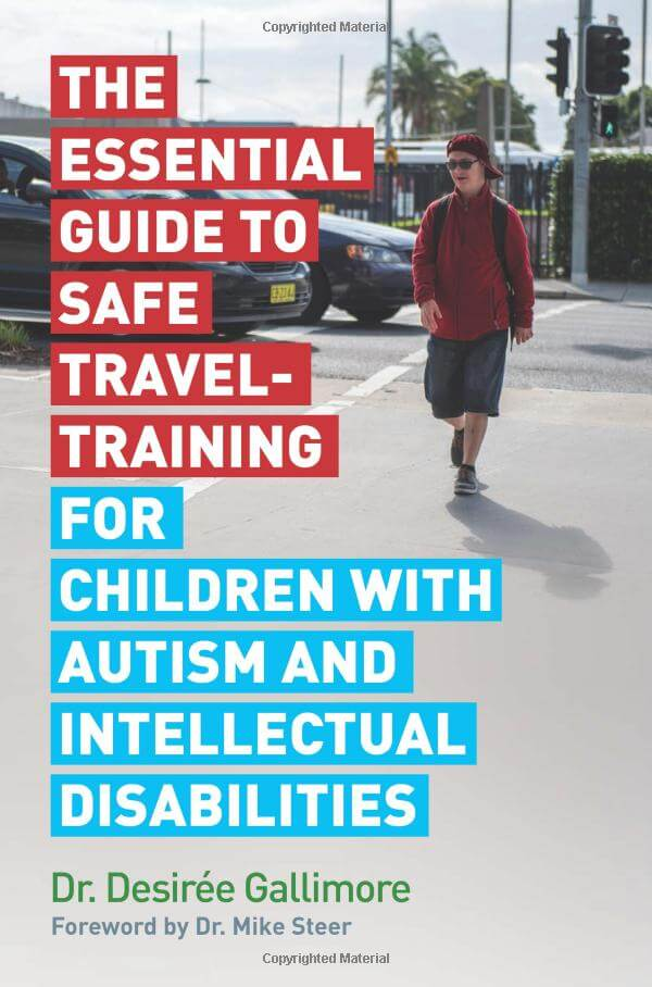 The Essential Guide to Safe Travel by author Dr. Desiree Gallimore