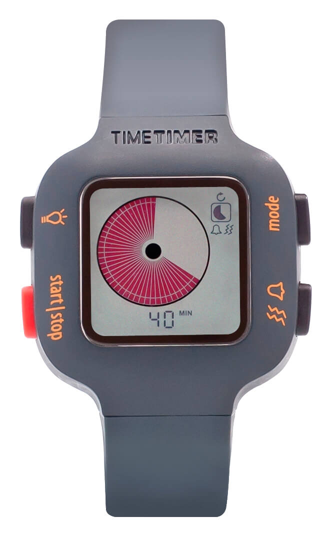 Time Timer Watch Plus - Adult