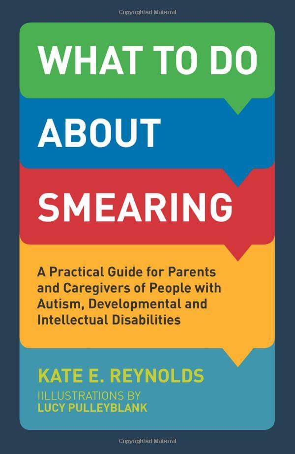 What to Do about Smearing by author Kate E. Reynolds