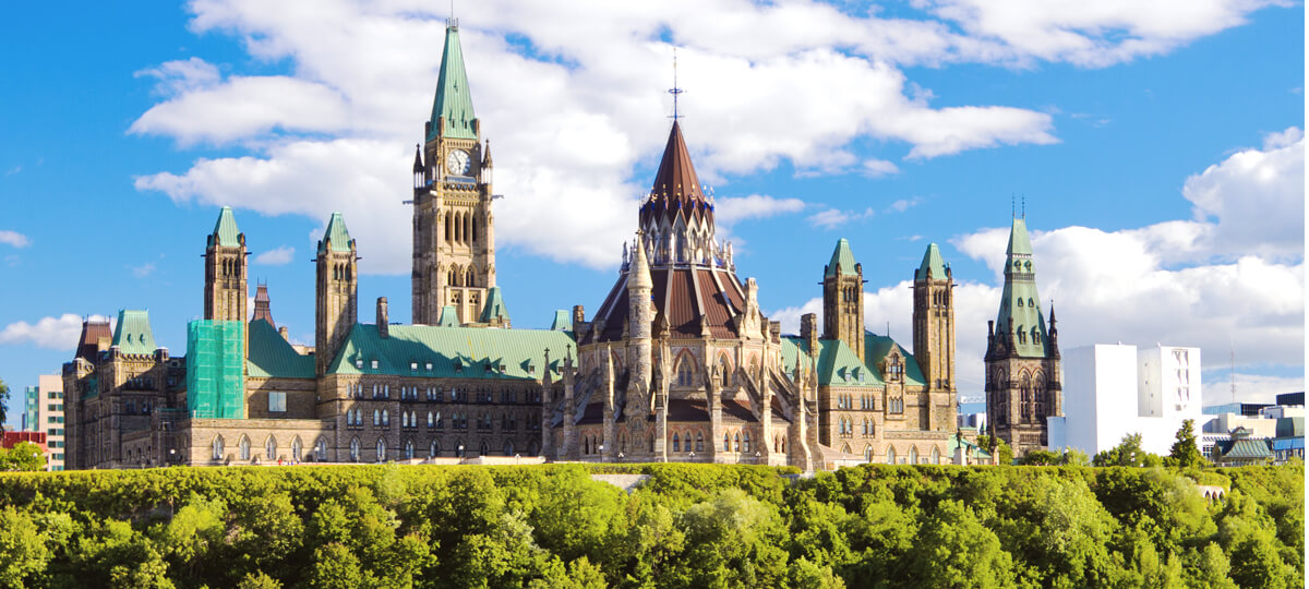 ottawa conference, parliament buildings