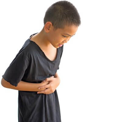 Children with ASD Gastrointestinal issues and immune health