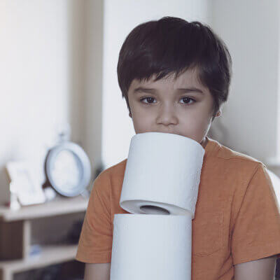 Toilet Training Difficulties for those with ASD Autism