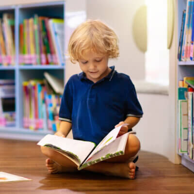 Literacy and reading for those with Autism ASD. What are the challenges and where to start.