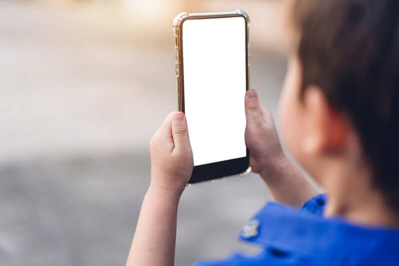 Navigating Screen Time for kids with autism