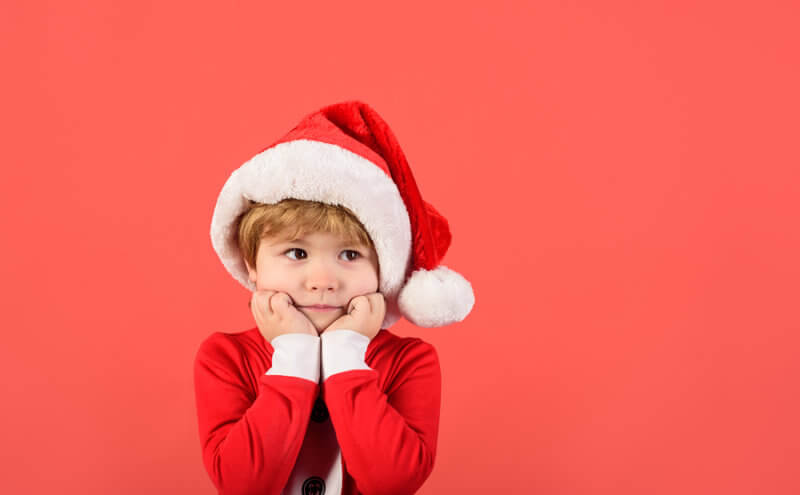 How to make Christmas and the hollidays happy for those with ASD autism