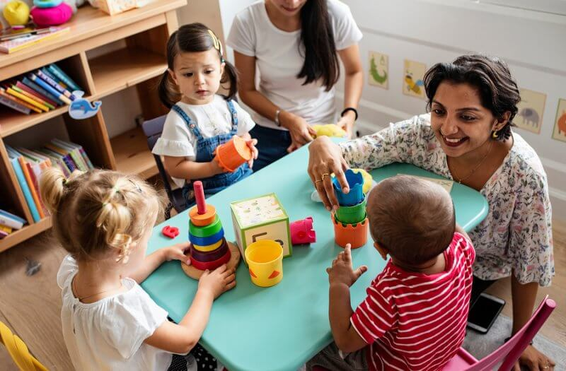 How to support a child with ASD in the classroom as a teacher