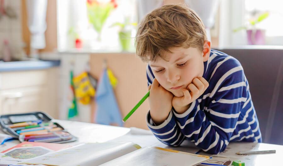 How to homeschool special needs children