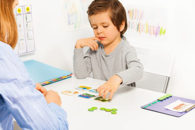 Evaluating Your Child For Nld >> How Do You Know What Therapy Is Good For Your Child With Asd