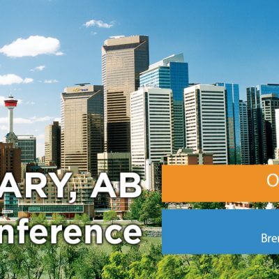 Calgary Conference 2016