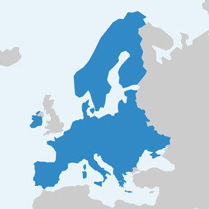 Links, and organizations in Europe and EU for Autism, Autism Spectrum (ASD), and related disorders.