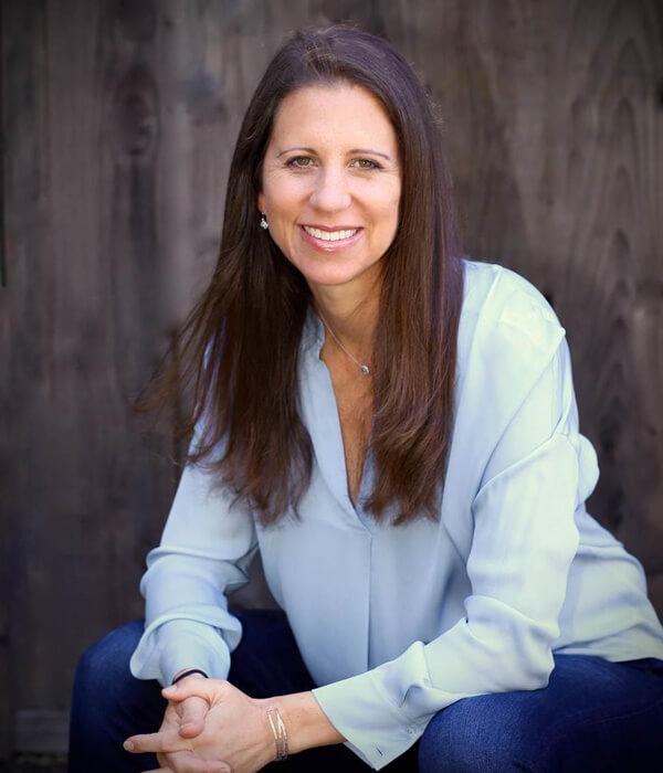 Conference speaker Elizabeth Sautter