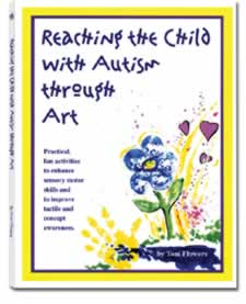 Reaching the Child with Autism Through Art