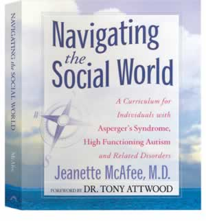 Navigating the Social World