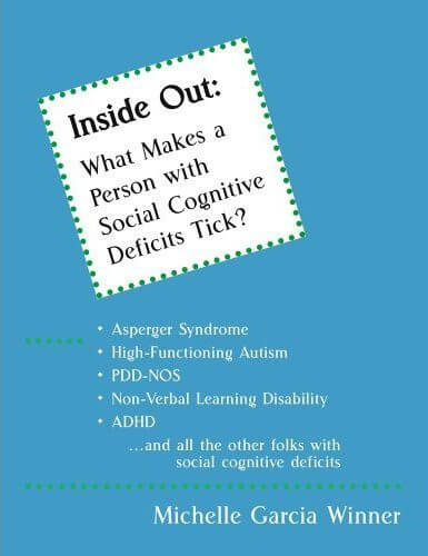 Inside Out: What Makes A Person With Social Cognitive Deficit Tick?
