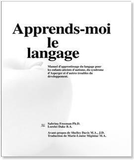 Apprends-moi le langage