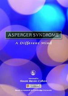 Asperger Syndrome: A Different Mind