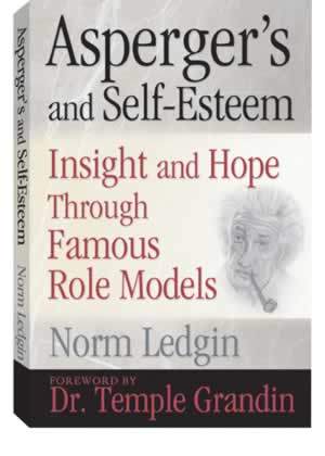 Asperger's and Self-Esteem: Insight and Hope