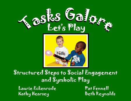 Tasks Galore: Let's Play